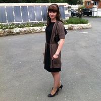 Ксения Дружинина