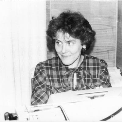Людмила Салиева, 8 августа 1959, Москва, id193319274