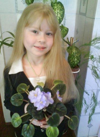 Полиночка Елизарова, 21 мая , Вуктыл, id203719457