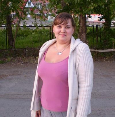 Юлия Тузис, 11 ноября 1988, Тюмень, id21598733