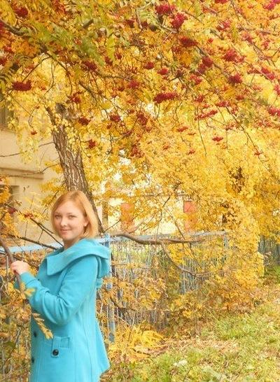 Екатерина Солдатова, 29 декабря 1993, Пенза, id156119838