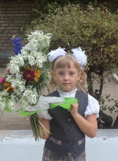 Вероника Колесникова, 6 августа , Астрахань, id223177330