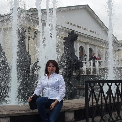 Елена Лазарева, 6 декабря 1981, Санкт-Петербург, id66121449