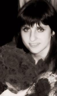 Татьяна Спиридонова, 16 августа 1991, Новосибирск, id89455097