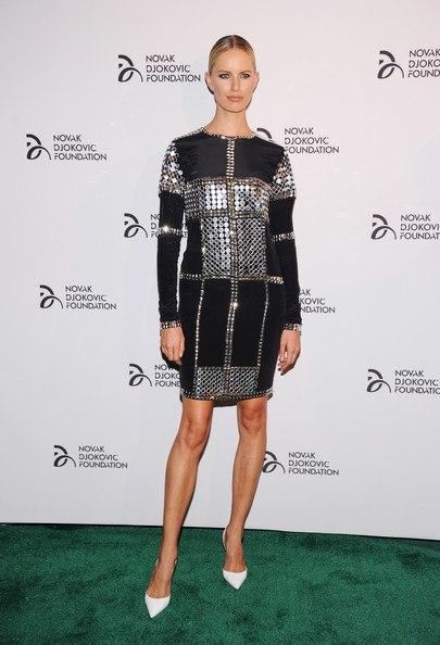 The Novak Djokovic Foundation New York Dinner