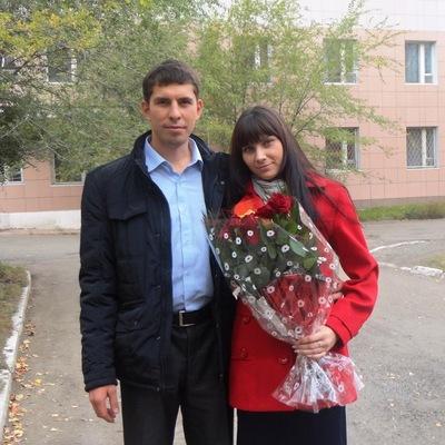 Елена Бацман, 5 декабря 1990, Челябинск, id83397523