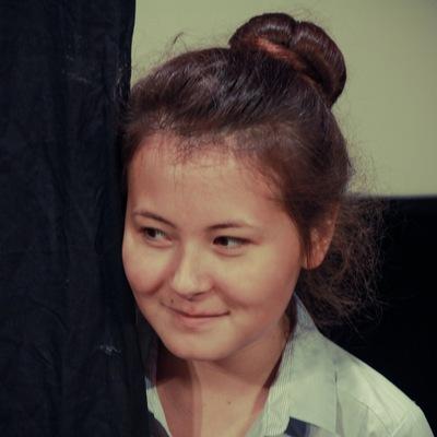 Дамели Ассалауова, 7 июня 1999, Санкт-Петербург, id5439620