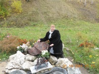 Марина Стоскова, 15 июня 1974, Хабары, id183597816