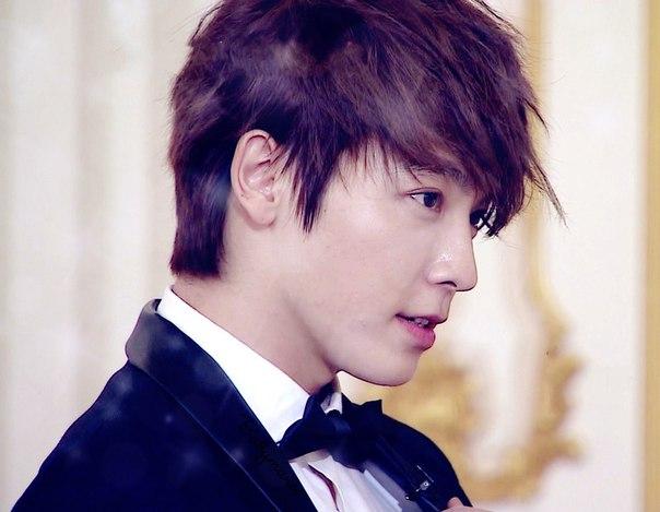 Donghae Lee | VK Krystal Jung 2012