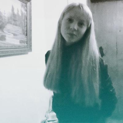 Анастасия Михайлова, 23 августа 1996, Чебоксары, id103584412