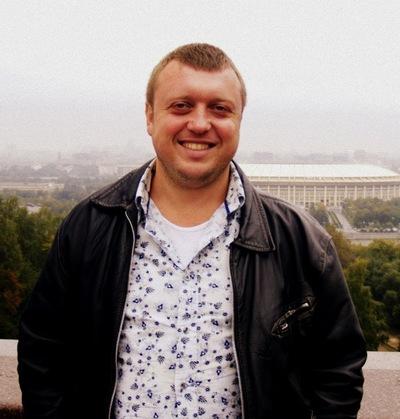 Глеб Кац, 10 апреля , Харьков, id4516536