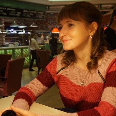 Людмила Медведева, 22 февраля 1991, Ульяновск, id1074616