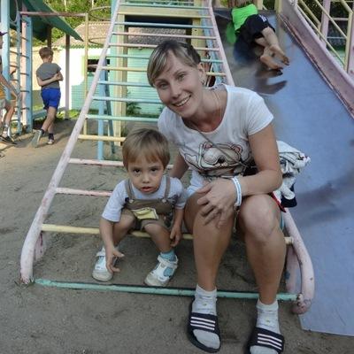 Маша Низамова, 3 мая 1985, Новоуральск, id8365703