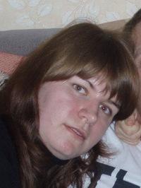 Лена Курапова, 16 декабря , Инза, id199520709