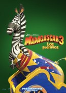 荒失失奇兵3:歐洲逐隻捉(Madagascar 3 Europe's Most Wanted)16