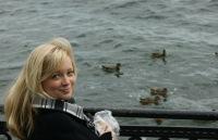 Елена Качусова, 23 октября 1982, Екатеринбург, id166877077