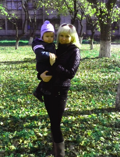 Наталья Нелепа, 16 сентября 1991, Горловка, id150062409
