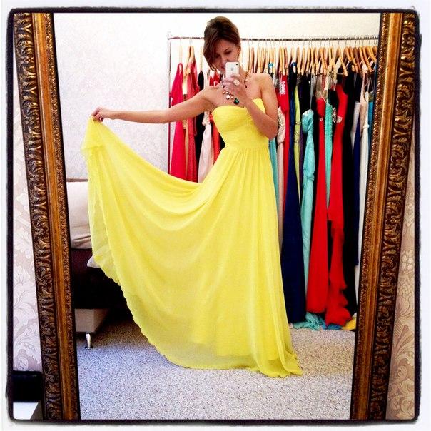 Платьев брендовые вечерние платья