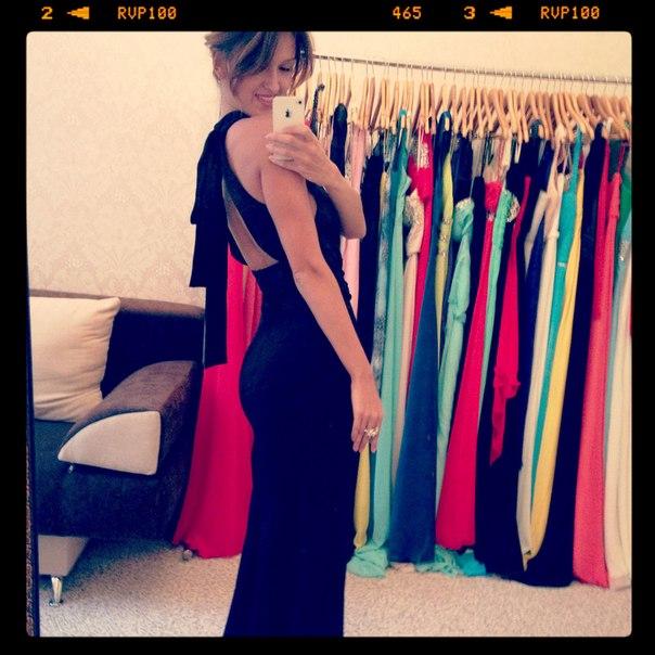 Вечернее Платье Большого Размера Напрокат