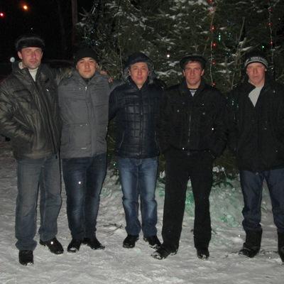 Ильгизар Сайфуллин, 30 декабря , Тетюши, id144378844