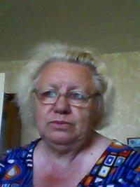 Галина Петровна, 25 апреля , Томск, id175355100