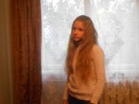 Лизи Золотухина, 7 февраля , Удомля, id180577706
