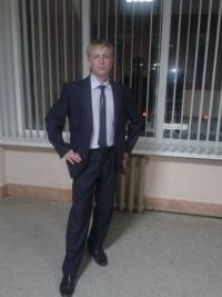 Серёга Чендышев, 19 сентября , Чебоксары, id44160875