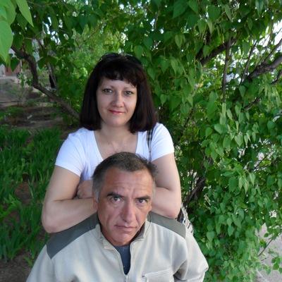 Ольга Шинкаренко, 15 августа 1972, Камышин, id106934383