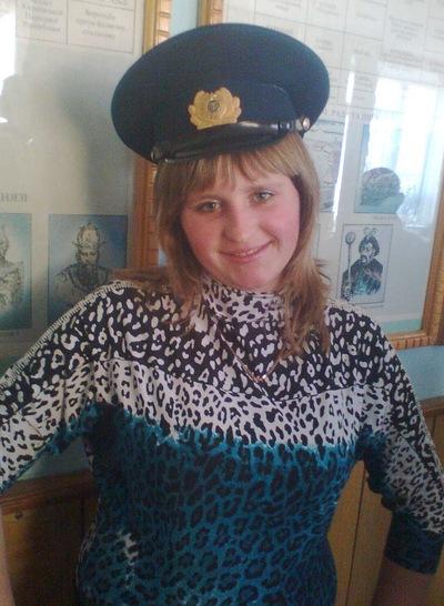 Леся Мощич, 15 мая 1995, Москва, id109828542