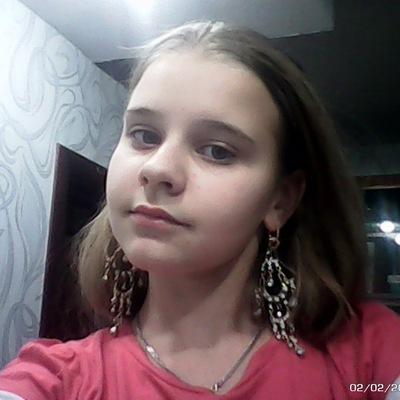 Ася ***, 18 января 1999, Смоленск, id123410565