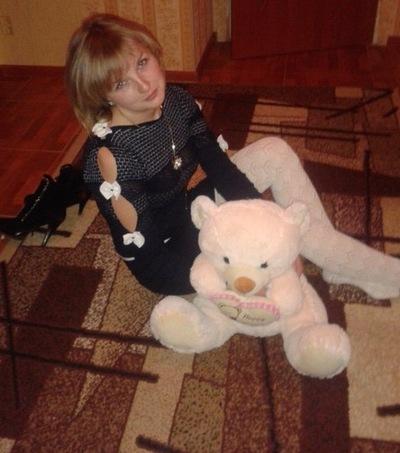 Олександра Гаргат, 14 ноября 1992, Ивано-Франковск, id46915687