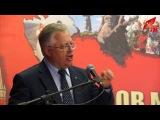 «Национальный вопрос -- это объединение трудящихся во имя свержения капитализма»