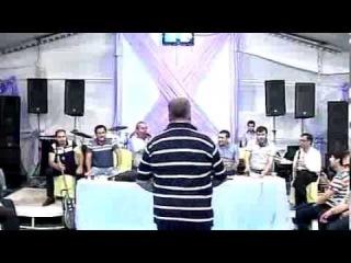 Artıq adam çoxdu sənətin içində 2013 (Rəşad, Pərviz, Vüqar, Orxan, Elekber, Ağamirzə)