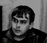 Алик Темнов, 20 января , Пермь, id64575557