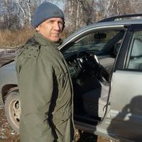 Анкета Юрий Брагин