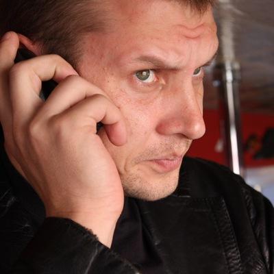 Иван Решетников, Красноярск, id5400086