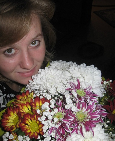 Ксения Антонова, 20 сентября 1994, Курган, id159387281