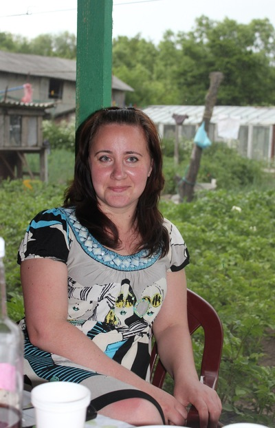 Татьяна Коростелева, 23 февраля , Калининград, id222641596