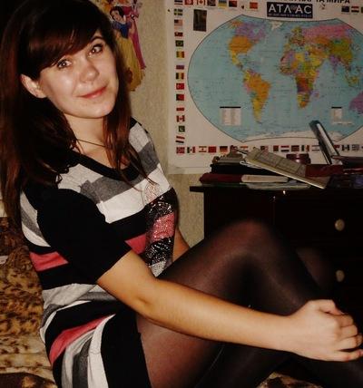 Дарья Кошелева, 18 ноября 1996, Харьков, id206718715