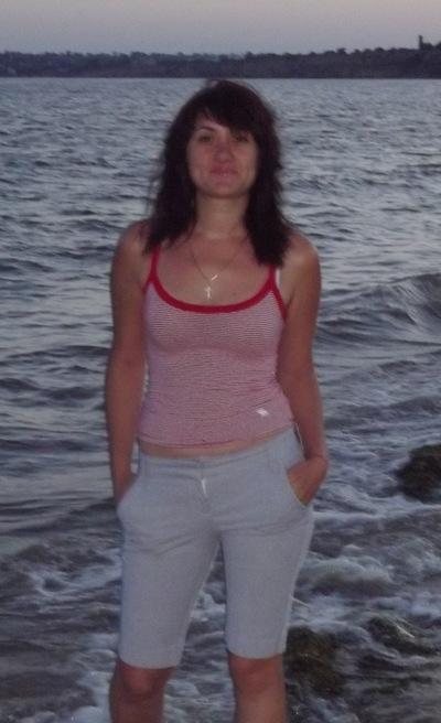 Анна Макарчук, 10 декабря 1980, Киев, id75076807