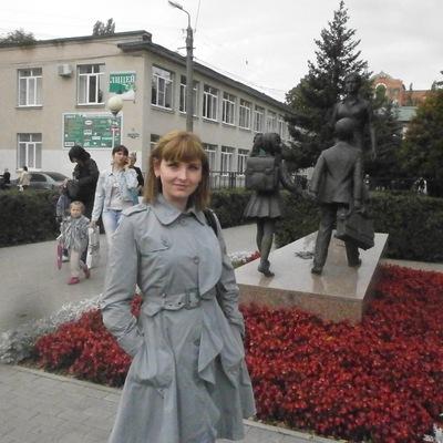 Светлана Нестерова, Тамбов, id23348966