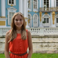 Аня Шехорина