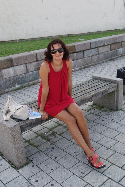 Елена Варякина, 3 сентября 1976, Кемерово, id223618148