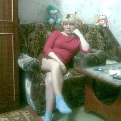 Алёна Кочеткова, 19 ноября 1968, Тотьма, id190177517