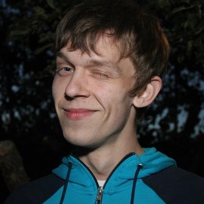 Николай Боков, 4 мая 1992, Ярославль, id35315696