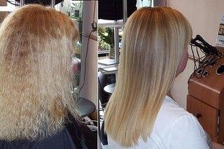 Основные витамин для волос