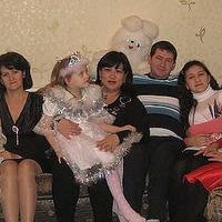Гарипова Татьяна (Масюк)