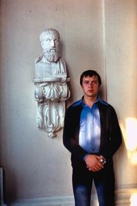 Анатолий Федорищев, 24 марта 1956, Александров, id176487540