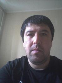 Жасур Тожиохунов, 12 декабря 1990, Курган, id176752835