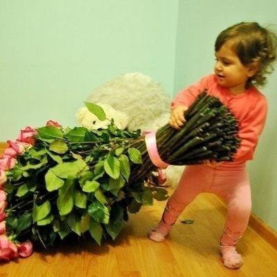 Принцека Принцека, 9 мая 1990, Любомль, id183006041